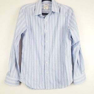 Old Navy Small Button Up Dress Shirt